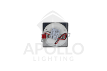 Edwin Club Downlight (Interior and Exterior)