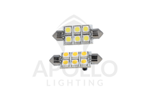 Festoon Replacement LED Bulb
