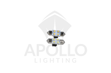 Festoon LED Bulb (Part #41100P and 41101P)