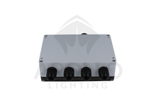4-way Standard Junction Box (Non-DMX)