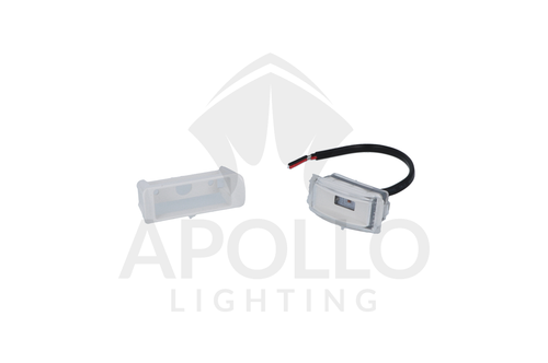 Contour Insert Navigation Light