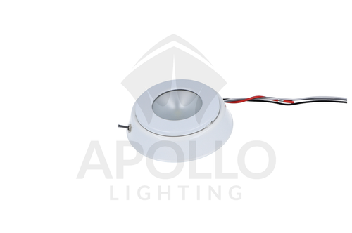 Hatteras LED Downlight w/ Base