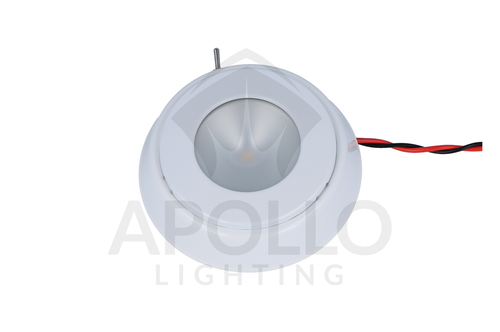 Tide w/ Base and Switch Downlight