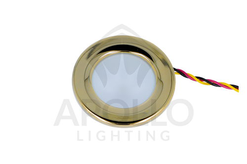 Apeiron LED downlight