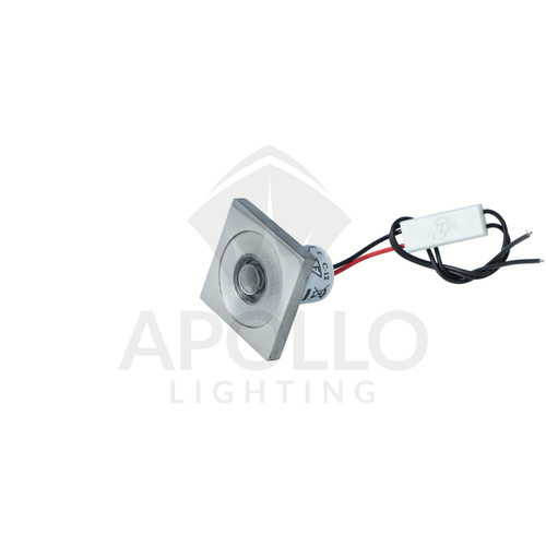SMART COURTESY LIGHT (Y1-SMART-L00WA-PL-SS-13-0000)