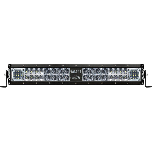 "RIGID Industries 20"" Adapt E-Series Lightbar - Black [260413]"