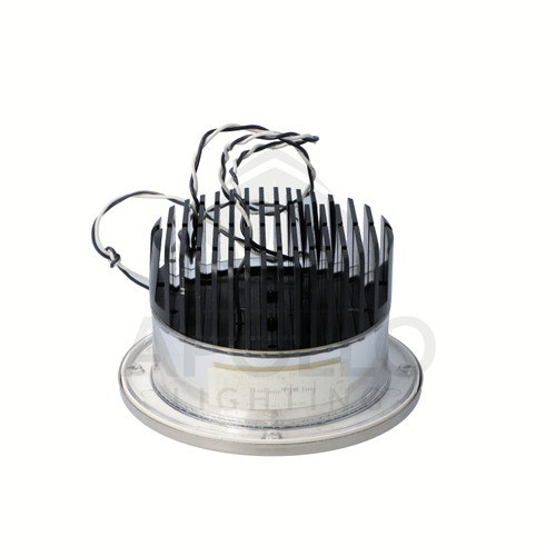 CRATER H DOWNLIGHT STAINLESS STEEL (D4-CRATH-L1830-CL-SS-05-0000)