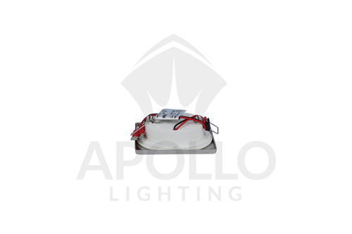 Edwin Club Downlight (Interior and Exterior) ***dual color option avail.-call w/inquiries
