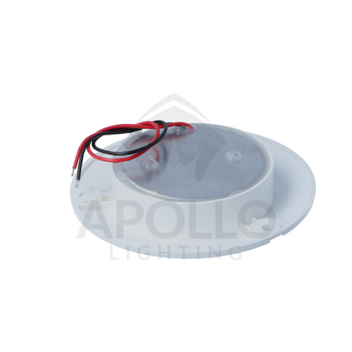 LED FLUSH MOUNT COCKPIT LIGHT #41372 (GOOD REPLACEMENT FOR THE BARNEGAT HALOGEN LIGHT)