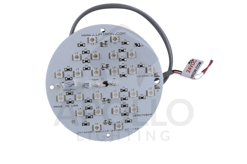 Rondo 400R LED Disk