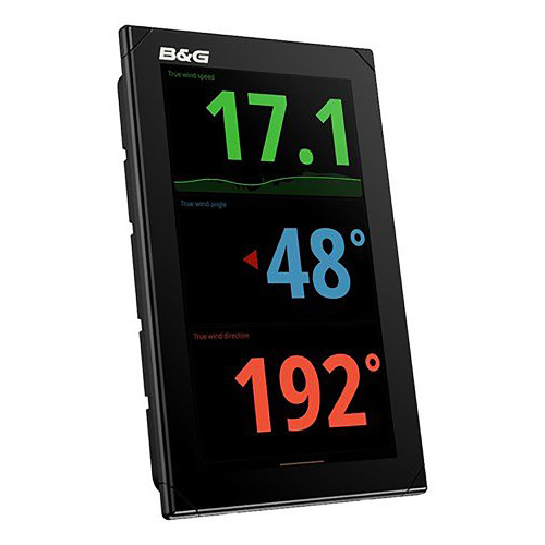 BG Nemesis 9 Sailing Display [000-15611-001]