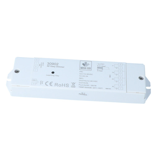 Dimming receiver (for remote #30902A)