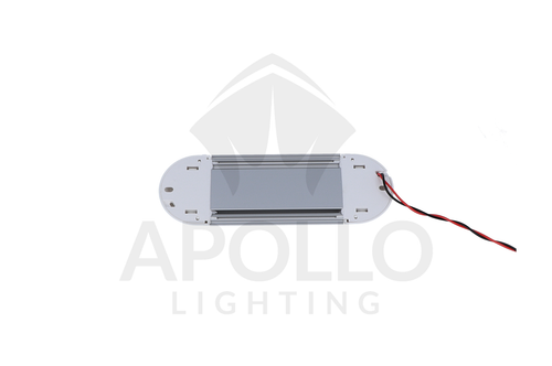 "6"" LED Rail Light w/ Motion Sensor (Part #41465P)"
