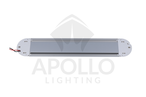 "12""/24"" Rail Light (Part #41466P or #41467P)"
