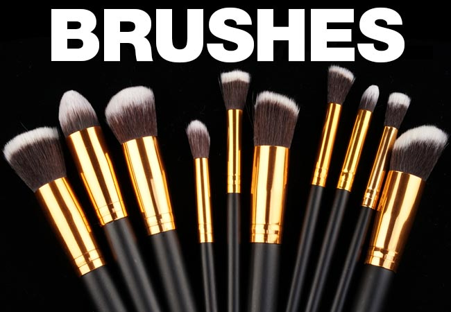 Shop Wholesale Makeup Brushes and Beauty Tool Products