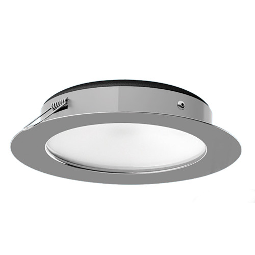 Innovative Lighting All-Round LED Adjustable Plug-In Mount Stern... 512-1210-7