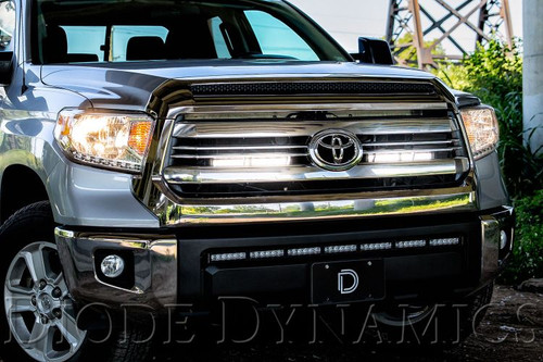 2014+ Toyota Tundra LED Driving Light Kit on toyota headlight cover, toyota temp sensor, toyota body control module, toyota steering sensor, toyota strut mount, toyota cooling harness, toyota door sill protector, toyota line lock, toyota frame paint, toyota hood latch, toyota grab handle, toyota throttle cable, toyota spiral cable, toyota wiring switches, toyota key switch, toyota rear wheel, toyota coil packs, toyota headlight wiring, toyota iat sensor, toyota ac clutch,