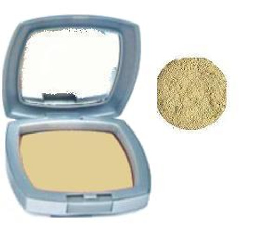 Co-AL mineral makeup is a mineral makeup with the added benefits of a weightless mineral foundation powder that contains natural mineral pigments, Freeze-Dried Vitamins A & E, green tea extract and a light lavender based aromatherapy. Healthy ingredients added for all skin types including acne prone and rosacea skin. Comes in a Silver compact with Mirror. 13grams