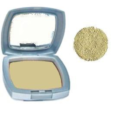 Mineral Foundation Oatmeal