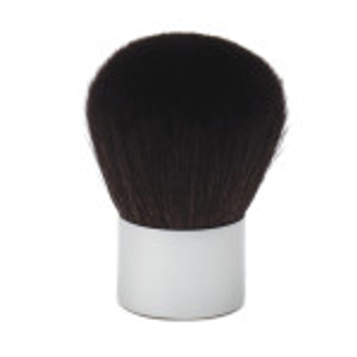 Luscious Kabuki Super: Super Capra hair. Kabuki brushes have been refined to perfection over hundreds of years by professional makeup artists. The perfect brush for buffing on foundation, bronzers and blush. These brushes pamper your skin with their luxurious feel.
