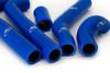 BETA 300 XTRAINER 2015-2019 AS3 PERFORMANCE SILICONE RADIATOR HOSES BLUE
