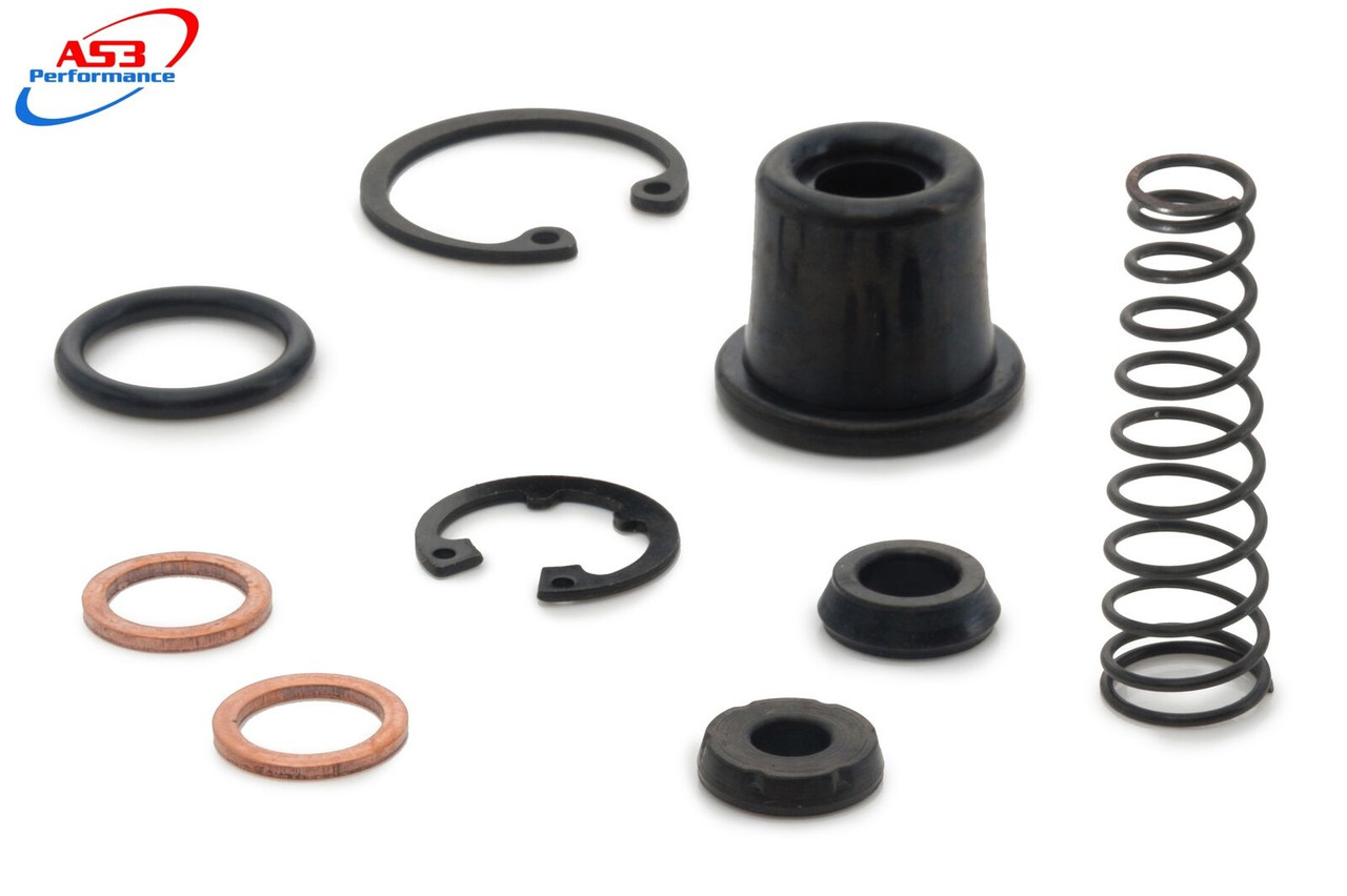 YAMAHA YZ 85 93-19 YZ 125 250 88-02 AS3 REAR BRAKE MASTER CYLINDER REPAIR  KIT