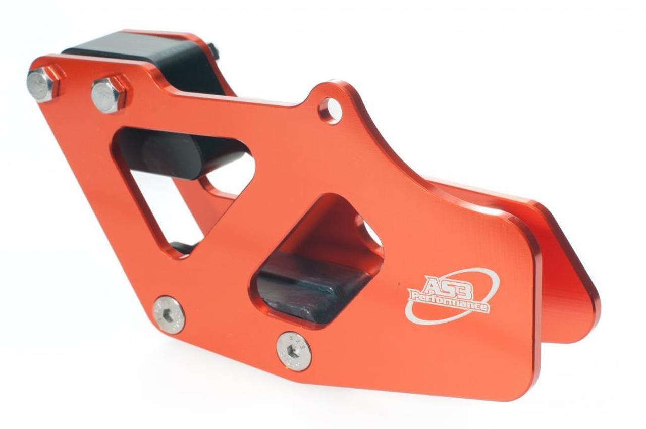 For KTM 125 EXC 200 EXC 1998-2002 99 00 2001 Silicone Radiator Hoses Kit Orange