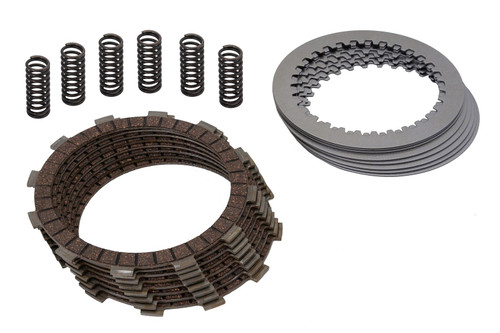 HONDA CR 250 R 1994-2008 CLUTCH PLATES and SPRINGS KIT