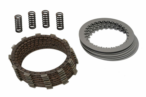 HONDA CRF 450 R 2011-2012 CLUTCH PLATES and SPRINGS KIT