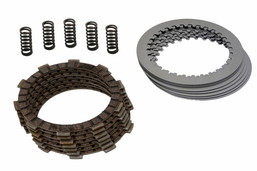 YAMAHA YZ 85 2002-2020 CLUTCH PLATES and SPRINGS KIT