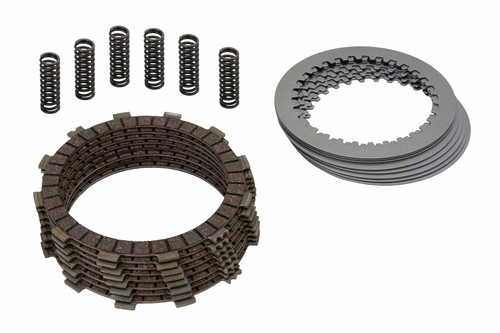 YAMAHA YZF YZ-F 450 2007-2013 CLUTCH PLATES and SPRINGS KIT