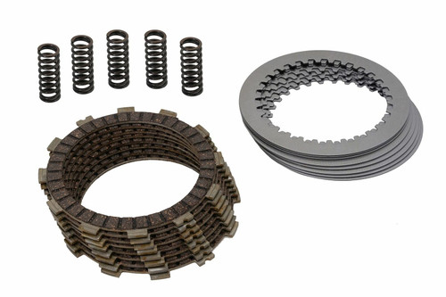YAMAHA YFM 660 R RAPTOR 2001-2005 CLUTCH PLATES and SPRINGS KIT