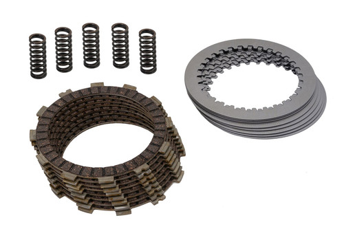 HONDA CRF 250 R 08-09 CRF 250 X 04-17 CLUTCH PLATES and SPRINGS KIT
