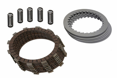 YAMAHA YZ 125 93-95 97-01 05-20 CLUTCH PLATES and SPRINGS KIT