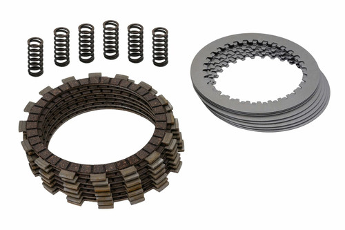 HONDA CRF 450 R RX X L 17-20 CLUTCH PLATES and SPRINGS KIT