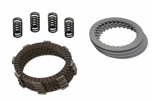 HONDA CRF 150 R 2007-2020 CLUTCH PLATES and SPRINGS KIT