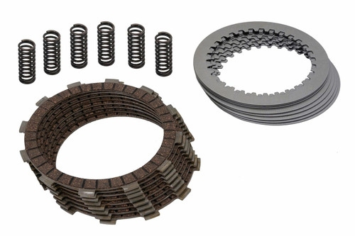 HONDA CRF 450 R 04-05 CRF 450 X 05-17 CLUTCH PLATES and SPRINGS KIT