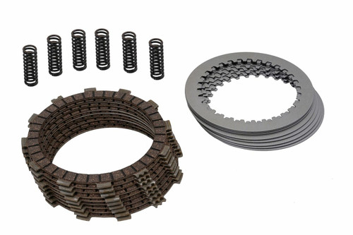 YAMAHA YZF YZ-F 450 2005-2006 CLUTCH PLATES and SPRINGS KIT