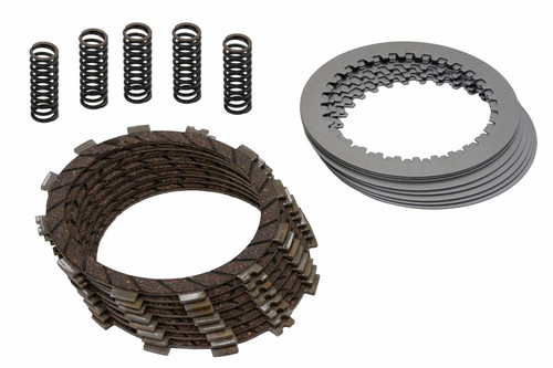 SUZUKI RMZ 250 2010-2020 CLUTCH PLATES and SPRINGS KIT