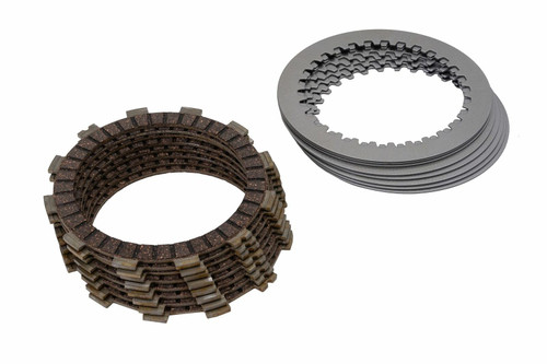 HONDA CR 125 2000-2008 CLUTCH PLATES KIT