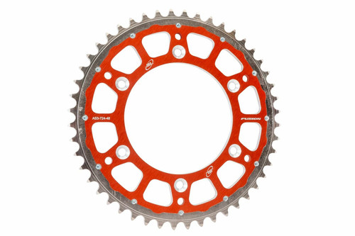KTM 125 150 250 300 350 450 500 SX SXF EXC XC-W FACTORY REAR SPROCKET 48T