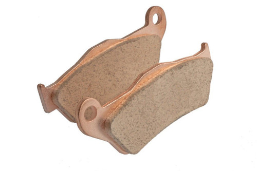 GAS GAS MC EX 125 250 300 350 450 2021-2022 AS3 FACTORY SINTERED FRONT BRAKE PADS