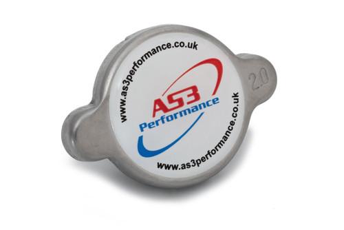 GAS GAS MC EC EX 85 125 250 300 350 450 2021-2022 AS3 HIGH PRESSURE 2.0 BAR RADIATOR CAP