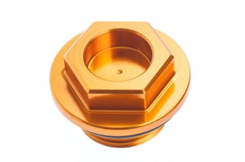 SUZUKI RM RMZ 80 85 125 250 450 1982-2018 CNC ALUMINIUM OIL FILLER PLUG