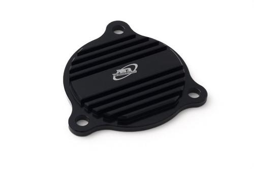 KTM 250 350 400 450 500 530 SXF EXC-F SMR 2008-2016 OIL PUMP CAP COVER BLACK