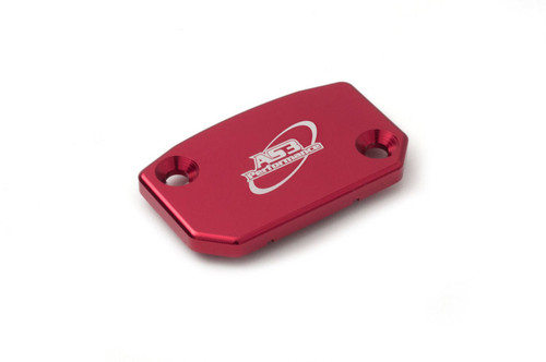 BETA 125 200 250 300 350 390 400 430 450 480 520 RR XTRAINER 2010-2020 CLUTCH RESERVOIR COVER RED