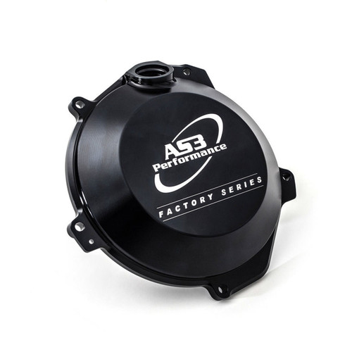 HUSQVARNA FC 250 350 2016-2021 AS3 PERFORMANCE FACTORY SERIES CLUTCH COVER