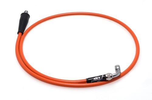 KTM 125 144 150 200 450 530 SX EXC XC XC-W AS3 VENHILL BRAIDED CLUTCH LINE HOSE