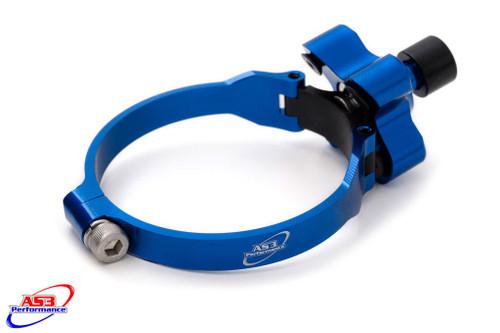 SHERCO SE-R SEF-R 125 250 300 450 2010-2020 LAUNCH CONTROL HOLESHOT DEVICE BLUE