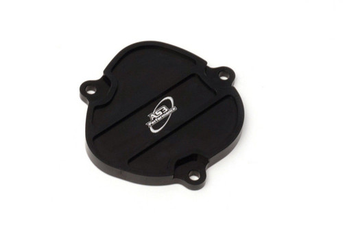 HUSQVARNA TC TE TX 250 300 2014-2020 POWER VALVE CONTROL COVER BLACK